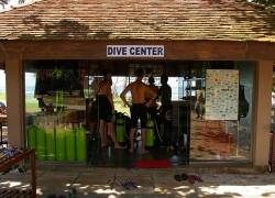 dive-center
